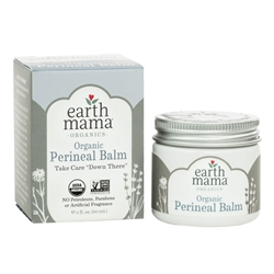 Perineal Balm by Earth Mama