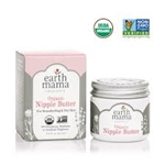 Natural Nipple Butter by Earth Mama Angel Baby, 2 oz