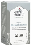 Organic Herbal Sitz Bath by Earth Mama Angel Baby