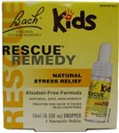 Bach Kids Rescue Remedy - 10ml