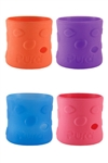 Pura Kiki Silicone Bottle/Sippy Sleeve, Short