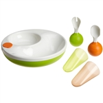 mOmma Developmental Meal Set