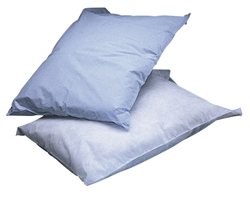 Disposable Tissue - Poly Pillowcases
