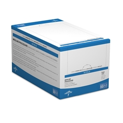 Medline Nitrile Sterile Gloves, Pairs