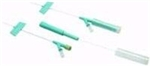 BD Saf-T-Intima Peripheral Catheter System, 20x1""