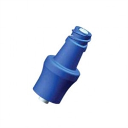 Clave Connector, Needleless with Luer Lock