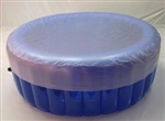 La Bassine Pool Cover