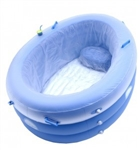 Birth Pool in a Box MINI Personal Pool with Liner