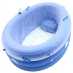 Birth Pool in a Box REGULAR Personal Pool with Liner