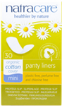 Natracare Panty Liners - Mini