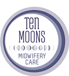 Ten Moons Midwifery Care Custom Birth Kit