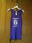 Midwives Ladies Tank Top, 100% Cotton