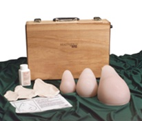 A-B-C Breast Examination Set