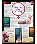 Women Who Smoke Chart