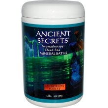 Ancient Secrets Dead Sea Bath Salts