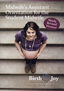 Midwife's Assistant Orientation for the Student Midwife (Revised Edition) - DVD