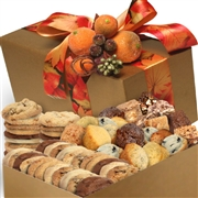 Tempting Trio of Cookies, Brownies & Muffins Gift Box