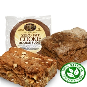 FAT FREE COOKIE-FAT FREE COFFEECAKE COMBO