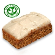 Fit & Flavorful Fat Free Carrot Cake