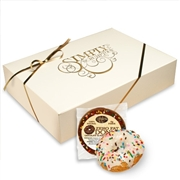 Fit & Flavorful Fat Free Donuts Gift Box