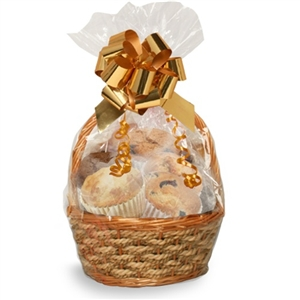 Fat Free Gift Basket