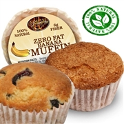 Fit & Flavorful Fat Free Muffins