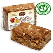Fit & Flavorful High Fiber Fat Free Coffee Cakes