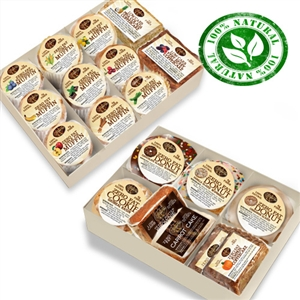 Fit & Flavorful Fat Free Sampler