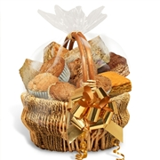 Low Carb Fat Free Sweet Treats Gift Basket