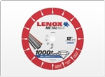 "Lenox MetalMax 12"" Metal Cutting Diamond Blade"