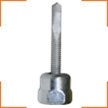 "DST10 Sammy Screw Steel 3/8"" Rod Buildex # 8040957"