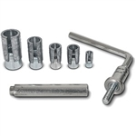 "1/2"" Set Tool For Hollow Drop In Anchor"