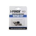 Acoustical T Bar Punch Tool Repair Kit
