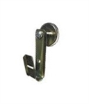 "JH21MS Magnetic J Hook 3/4"" Side Mount"