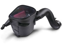 S&B COLD AIR INTAKE - '07-'09 DODGE RAM 2500, 3500 6.7L CUMMINS