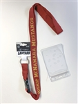 Lanyard with Badge Holder
