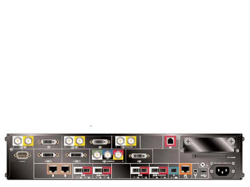 Polycom HDX 9002 (720p)
