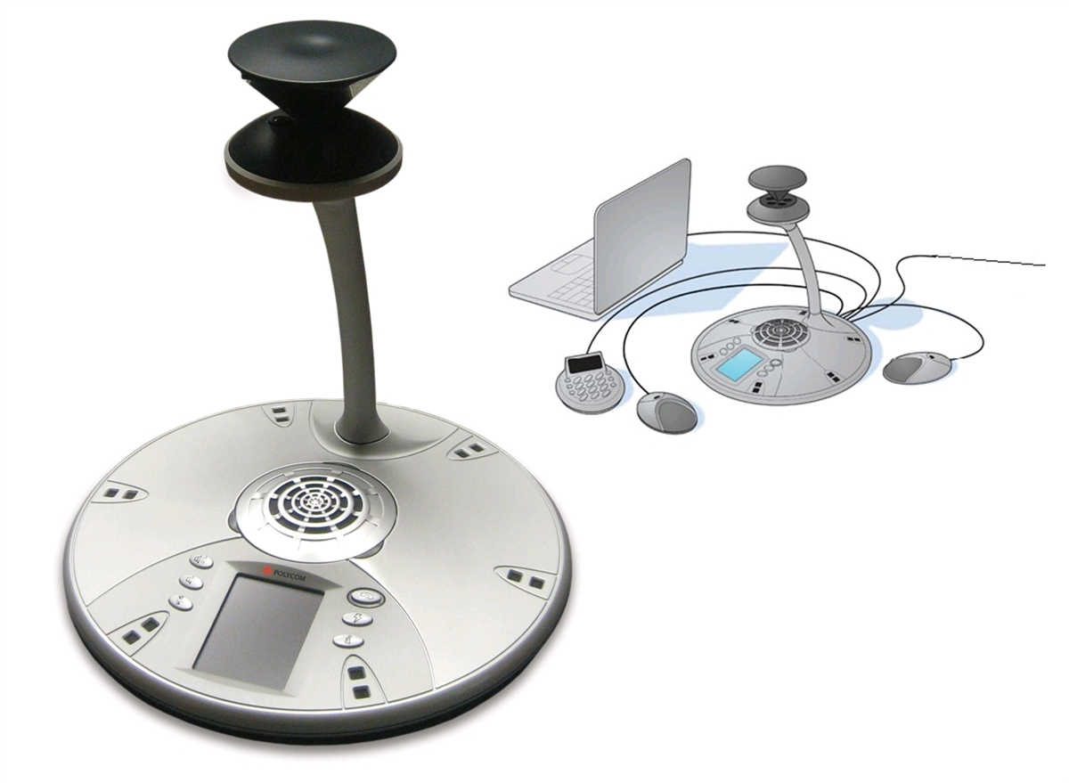 polycom cx5000 microsoft round table ii vc warehouse rh vcwarehouse com Round Table Polycom CX5000 Polycom 600