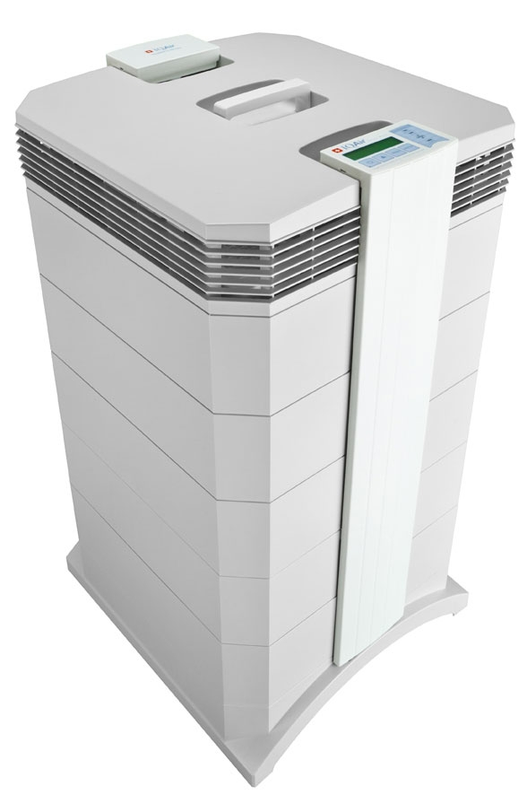 iq air healthpro® plus air purifier