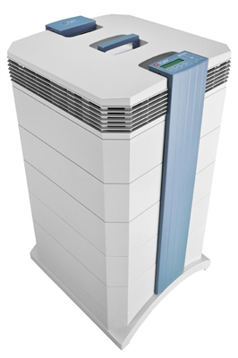 IQ Air HealthPro® GC VOC Air Purifier