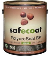 AFM Safecoat Polyureseal BP