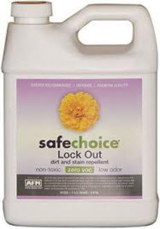 AFM Safecoat Lock Out