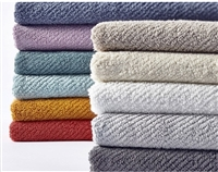 Air Weight Organic Cotton Guest Towel