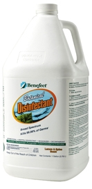 Benefect Disinfectant  1 gal