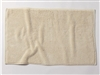 Coyuchi Cloud Loom Organic Bath Mat