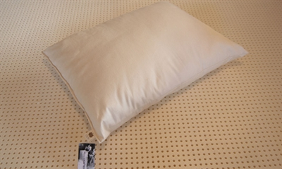Sachi Organics Latex and Wool Pillow