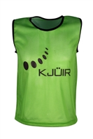 TRAINING VEST-FLOURESCENT GREEN