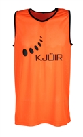 TRAINING VEST-FLOURESCENT ORANGE