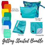 Getting Started Bundle