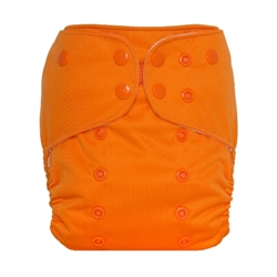 OS 2 in 1 - Jack Be Nimble (Orange)